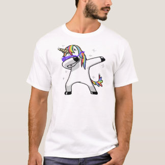 unicorn poo T-Shirt