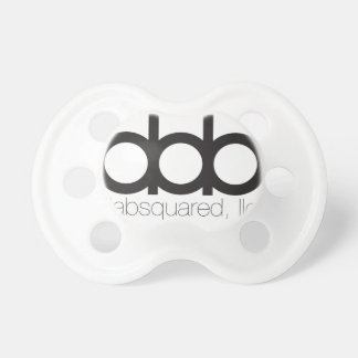DABSquared LLC Collection Pacifier