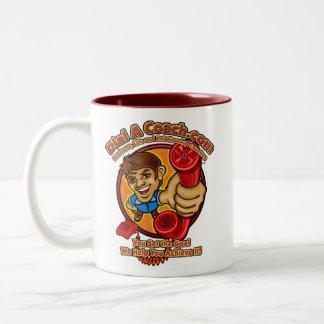 DAC Mug