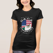 DACA Defender #2 New York (women's) T-Shirt