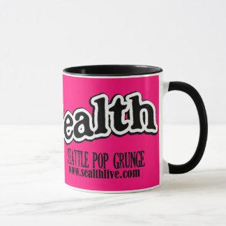 Dace BAM! Comic Mug