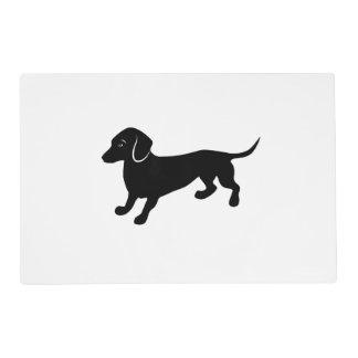 dachshund2.ai placemat
