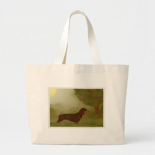 Dachshund Bags