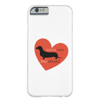 Dachshund Barely There iPhone 6 Case