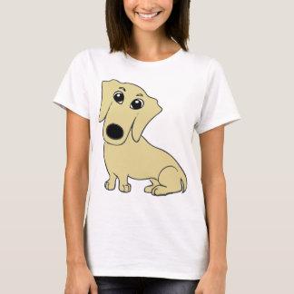 dachshund cartoon wheaton T-Shirt