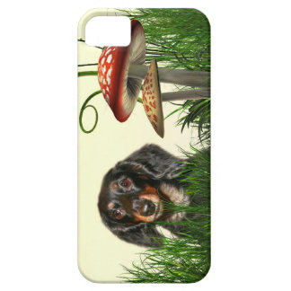 Dachshund iPhone 5 Covers