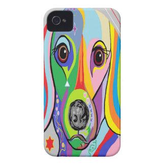 Dachshund Case-Mate iPhone 4 Case