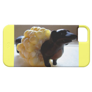 Dachshund Corndog iPhone Case iPhone 5 Cases