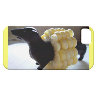 Dachshund Corndog iPhone Case iPhone 5 Case