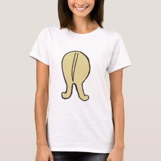 dachshund dog butt wheaton T-Shirt