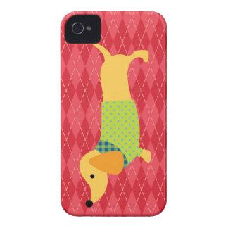 Dachshund Dog Case-Mate Case iPhone 4 Cover