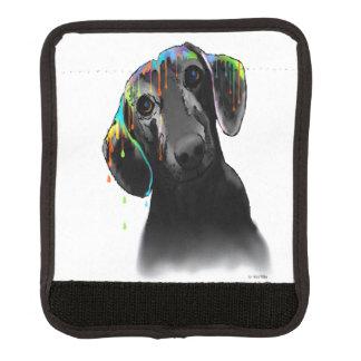 Dachshund Dog Handle Wrap