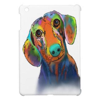 Dachshund Dog iPad Mini Cases