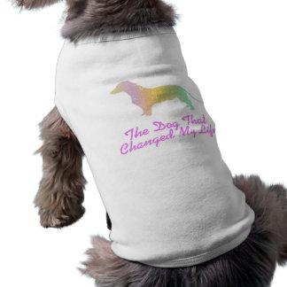 Dachshund Pet Clothing