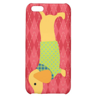 Dachshund Dog Speck Case Cover For iPhone 5C