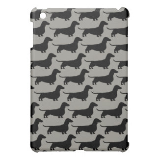 Dachshund Dogs Pern Case For The iPad Mini
