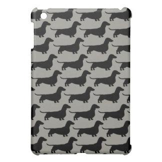 Dachshund Dogs Pern iPad Mini Covers