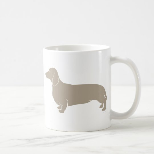 Dachshund - Doxie original artful designs Coffee Mug
