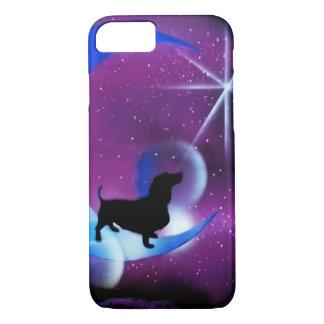 Dachshund Dreams iPhone 7 Case