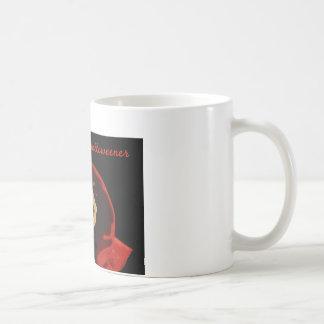 Dachshund Druid - Happy Halloweener Coffee Mug