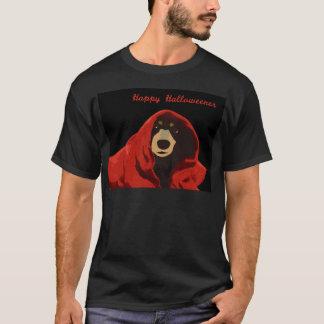 Dachshund Druid - Happy Halloweener T-Shirt