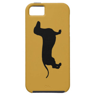 Dachshund iPhone 5 Case-Mate Carcasa