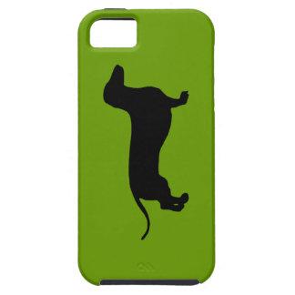 Dachshund iPhone 5 Case-Mate Funda
