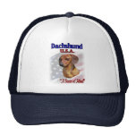 Dachshund Gifts Hats