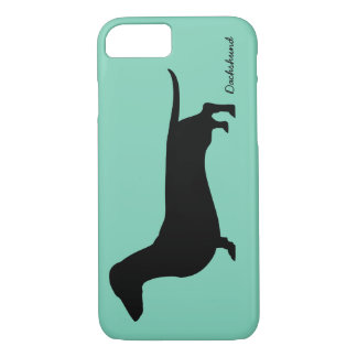 Dachshund Gifts iPhone 8/7 Case