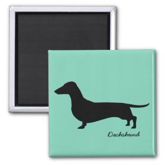 Dachshund Gifts Magnet