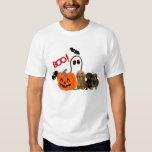 Dachshund Halloween Unisex T-Shirt