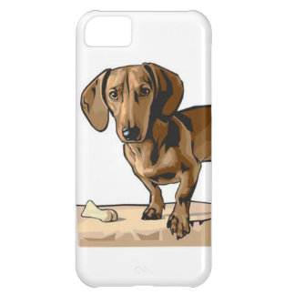 Dachshund Image iPhone 5C Cover