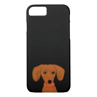 Dachshund iPhone 7 Case