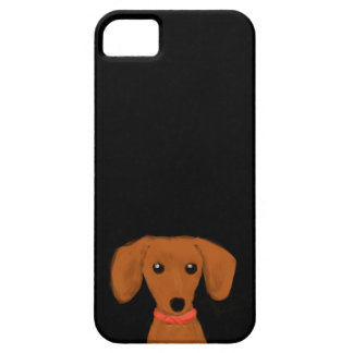 Dachshund iPhone SE/5/5s Case