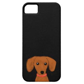 Dachshund iPhone SE/5/5s Case