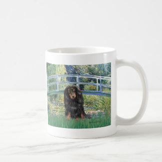 Dachshund (LH-BT) - Bridge Classic White Coffee Mug