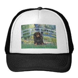 Dachshund (LH-BT) - Bridge Trucker Hat