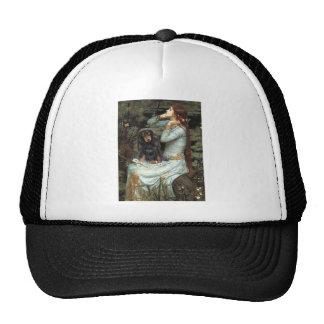 Dachshund (LH-BT) - Ophelia 2 Trucker Hat