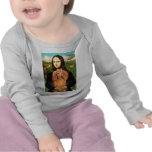 Dachshund (LHSable) - Mona Lisa Shirts