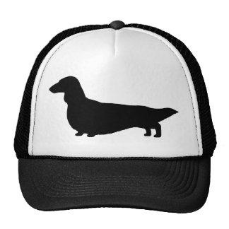 Dachshund (Long Hair) Trucker Hat
