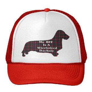 Dachshund Lover Gifts Trucker Hat