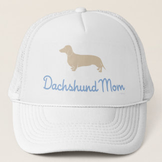 Dachshund Mom ! Trucker Hat