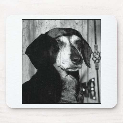 Dachshund Mouse Pad