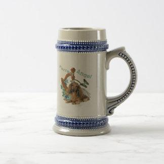 Dachshund Perfect Angel gifts and apparel Coffee Mug