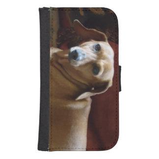 Dachshund Phone Wallet