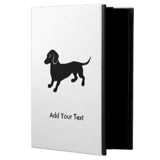 Dachshund Powis iPad Air 2 Case