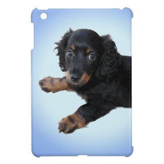Dachshund Puppy iPad Mini Case