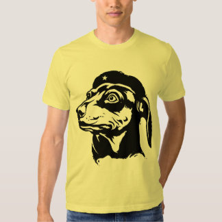 Dachshund Revolution Shirt