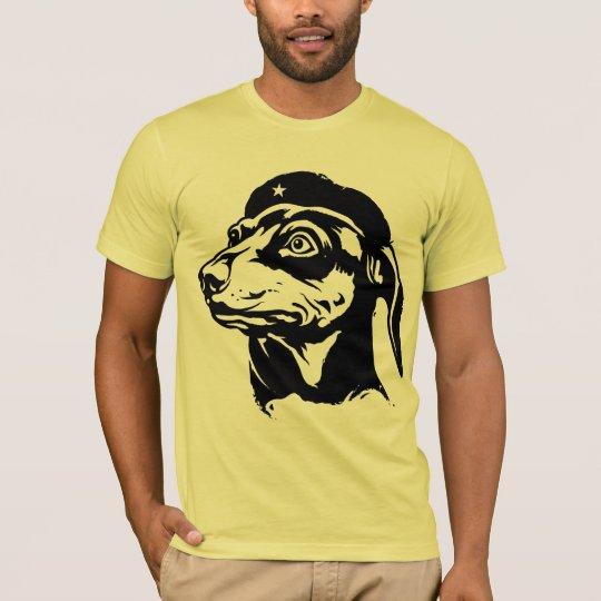 Dachshund Revolution T-Shirt