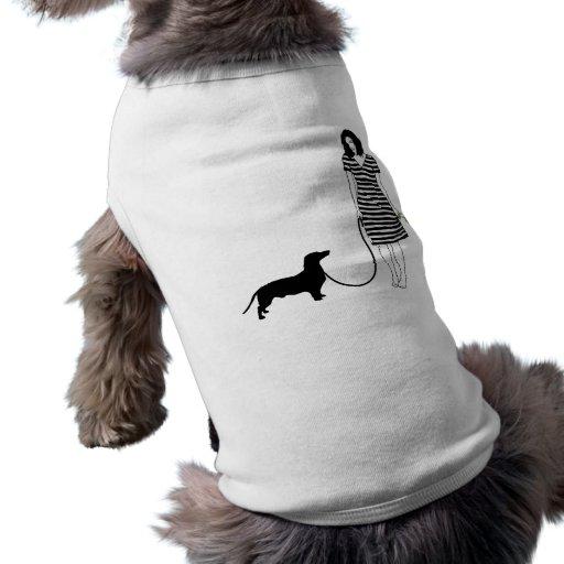 Dachshund Ropa De Mascota